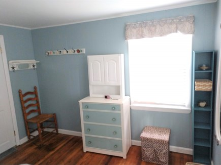 Eastham Cape Cod vacation rental - Lots of places to stash your things in the Master Castle Reef