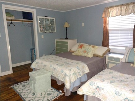 Eastham Cape Cod vacation rental - Big closet and 2 dressers for all your needs