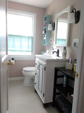 Eastham Cape Cod vacation rental - Completely renovated bath