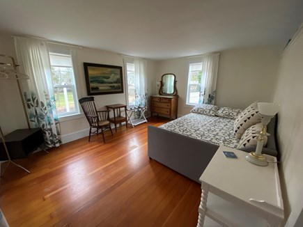 North Eastham Cape Cod vacation rental - Downstairs queen bedroom