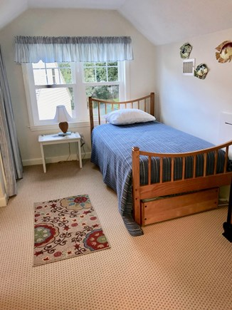 Falmouth Heights Cape Cod vacation rental - Second floor twin (2nd bed).