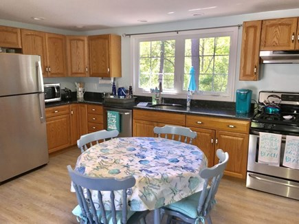 South Yarmouth Cape Cod vacation rental - Huge kitchen