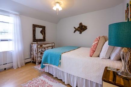 Orleans Cape Cod vacation rental - Queen room 2 on second floor