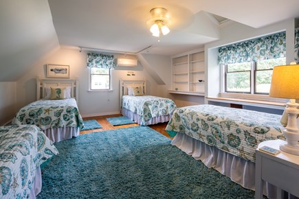 Orleans Cape Cod vacation rental - Second floor twin room