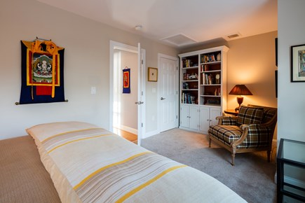 Provincetown Cape Cod vacation rental - Second view of guest bedroom number one