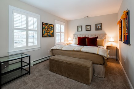 Provincetown Cape Cod vacation rental - Guest bedroom number one
