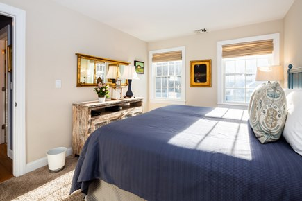 Provincetown Cape Cod vacation rental - Guest bedroom number two different perspective