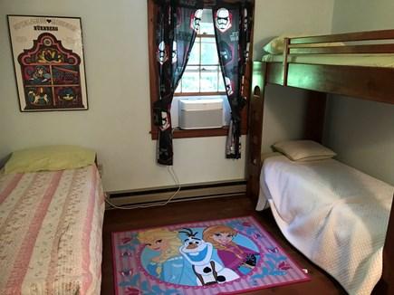 Wellfleet Cape Cod vacation rental - Children's bedroom
