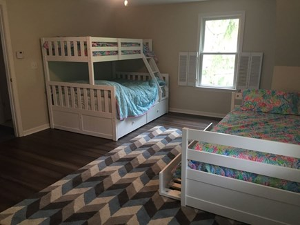 West Yarmouth Cape Cod vacation rental - Childrens room