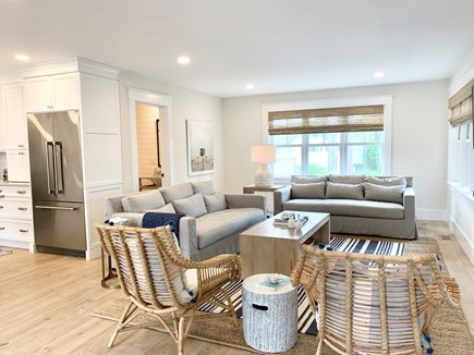 Harwich Port, Wychmere Harbor  Cape Cod vacation rental - Family room