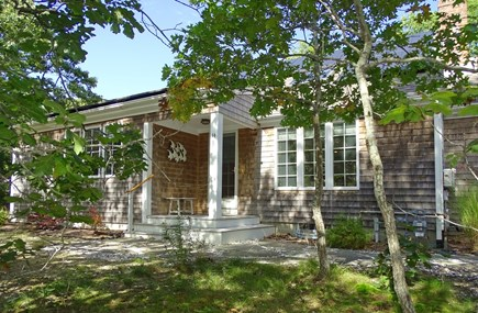 Eastham Cape Cod vacation rental - Newly remodeled home with central A/C and generator