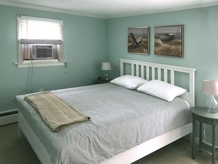 North Eastham Cape Cod vacation rental - Second bedroom with queen bed