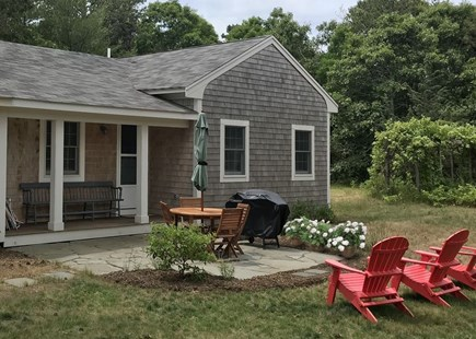 North Eastham Cape Cod vacation rental - 265 Claire Lane