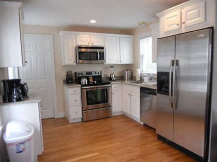 Hyannis Cape Cod vacation rental - Fully stocked kitchen