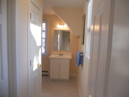 Hyannis Cape Cod vacation rental - Entrance to bath