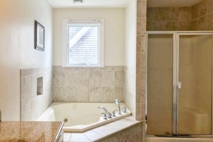 Falmouth Cape Cod vacation rental - Jacuzzi