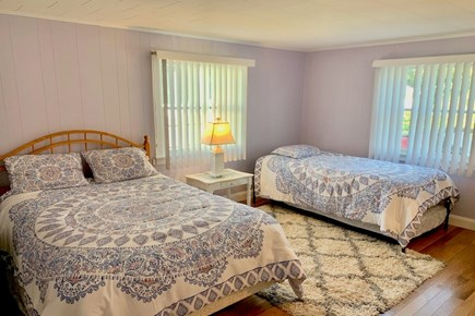 Falmouth Cape Cod vacation rental - Queen and twin