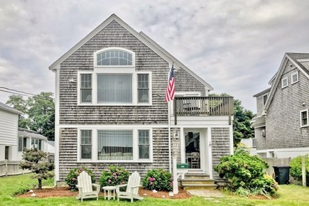Falmouth Cape Cod vacation rental - Lovely setting