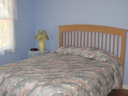Truro Cape Cod vacation rental - Bedroom with Queen bed