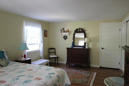 Truro Cape Cod vacation rental - 2nd Floor Queen Bedroom