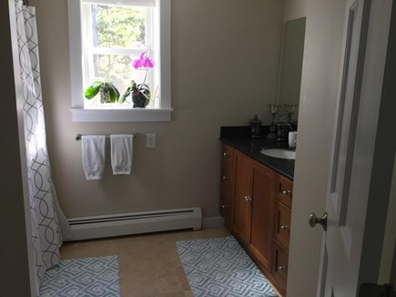 Barnstable, Osterville Cape Cod vacation rental - Downstairs full bathroom