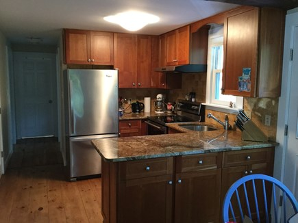 Barnstable, Osterville Cape Cod vacation rental - Fully-equipped Kitchen