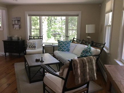 Barnstable, Osterville Cape Cod vacation rental - Living room