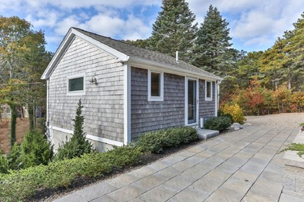 Truro Cape Cod vacation rental - Guest cottage