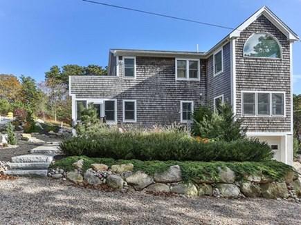 Truro Cape Cod vacation rental - Main house (sleeps 9-11):  3 BRs, each with en-suite full bath
