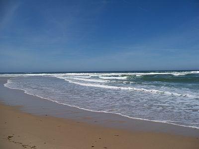 Truro Cape Cod vacation rental - Ballston Beach