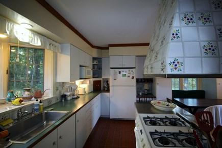 Truro Cape Cod vacation rental - Large Kitchen