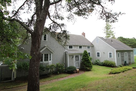 Truro Cape Cod vacation rental - Large Relaxing Retreat