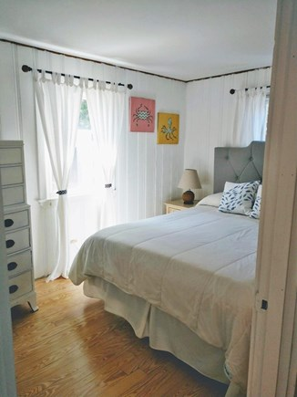 East Falmouth Cape Cod vacation rental - Guest room 1