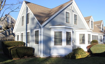 Hyannis Cape Cod vacation rental - Welcome to your Vacation Home! Use either of your entries!