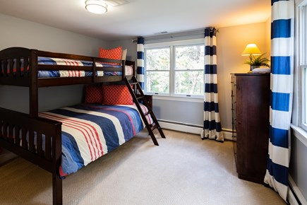 Chatham Cape Cod vacation rental - 2nd Floor bunk room