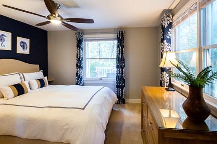 Chatham Cape Cod vacation rental - Main floor Queen bedroom