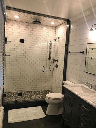 Brewster Cape Cod vacation rental - Master En Suite Bathroom