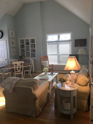 Brewster Cape Cod vacation rental - Second Living Area
