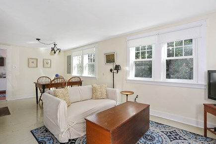 Truro Cape Cod vacation rental - Bright and airy, woodland views