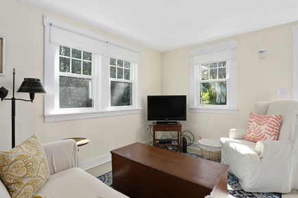 Truro Cape Cod vacation rental - Country comfort with cable and WiFi