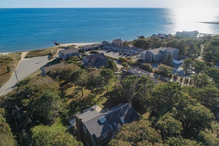 Chatham Cape Cod vacation rental - Drone Shot