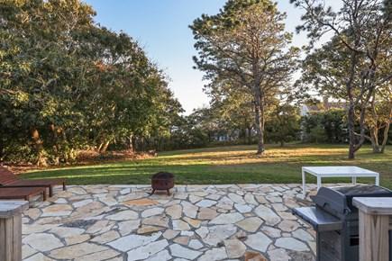 Chatham Cape Cod vacation rental - Patio Area