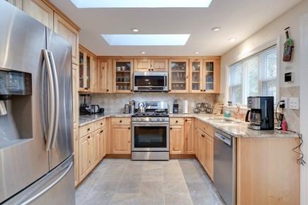 Chatham Cape Cod vacation rental - Alternate view of Kitchen