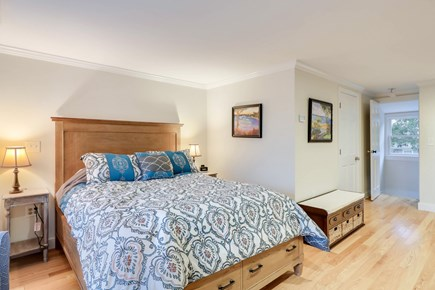 Chatham Cape Cod vacation rental - 2nd floor master suite
