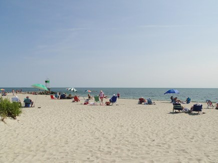 South Yarmouth Cape Cod vacation rental - Smuggler's Beach - 5 miles away