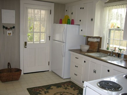 South Yarmouth Cape Cod vacation rental - Kitchen stocked with all your needs