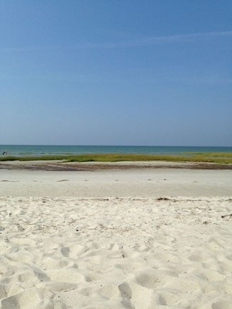 Orleans Cape Cod vacation rental - Family-friendly Skaket Beach w/ bathrooms, snack bar, & lifeguard