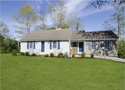 Orleans Cape Cod vacation rental - Skaket Beach House