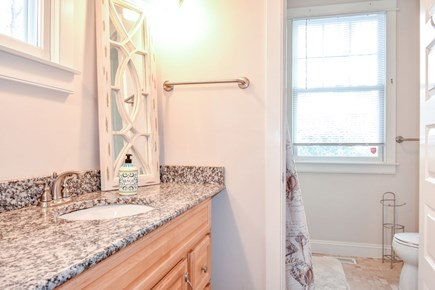 Eastham Cape Cod vacation rental - Bathroom for bedrooms 2 & 3