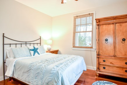 Eastham Cape Cod vacation rental - Private bedroom 2